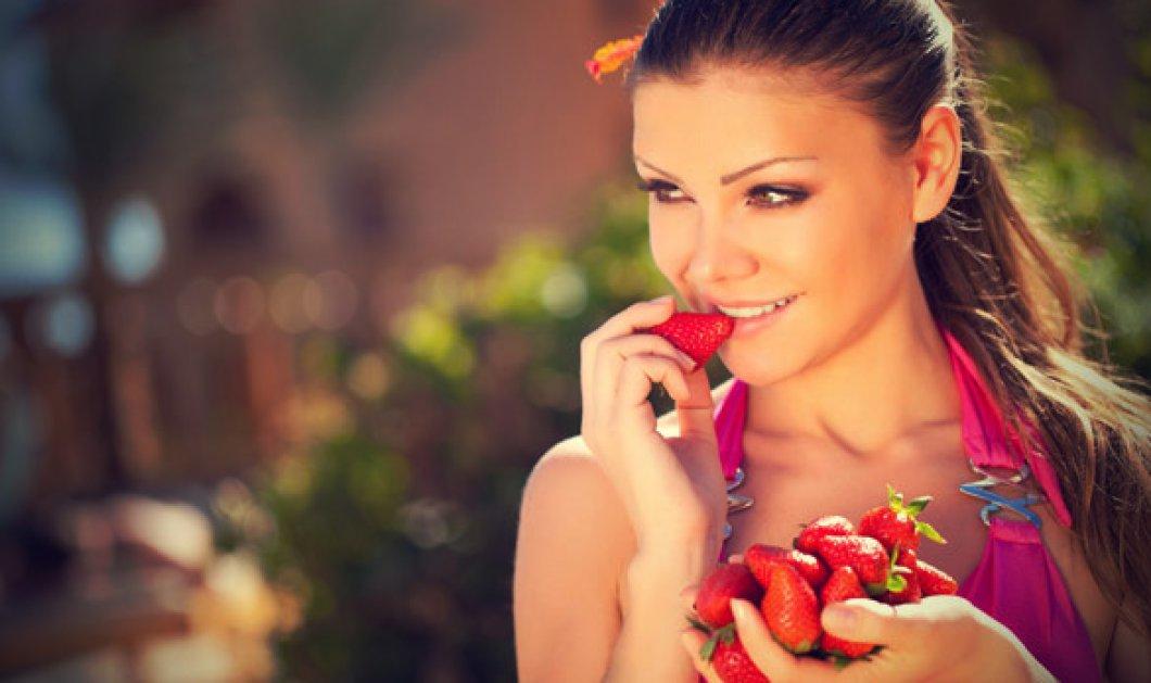 Αυτές οι τροφές ρίχνουν την πίεση  -Ιδού οι βασικές αιτίες που προκαλούν υπέρταση   - Κυρίως Φωτογραφία - Gallery - Video