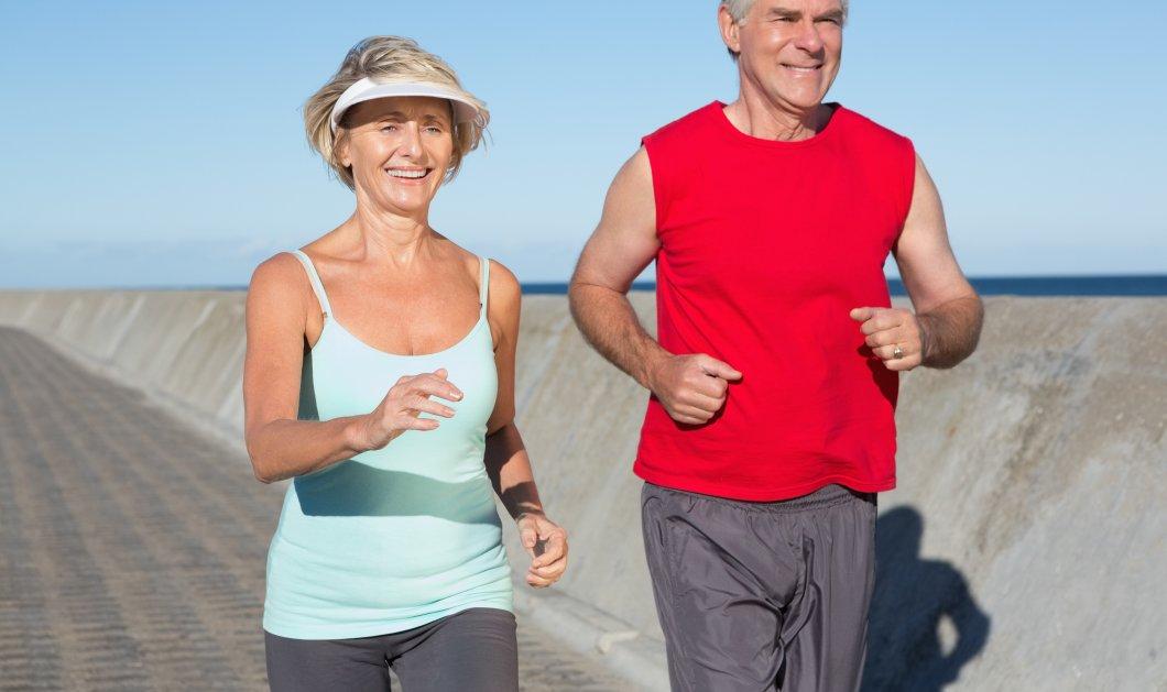 Έξι χρόνια χωρίς γυμναστική στη μέση ηλικία σχετίζονται με αυξημένο κίνδυνο καρδιακής ανεπάρκειας - Κυρίως Φωτογραφία - Gallery - Video