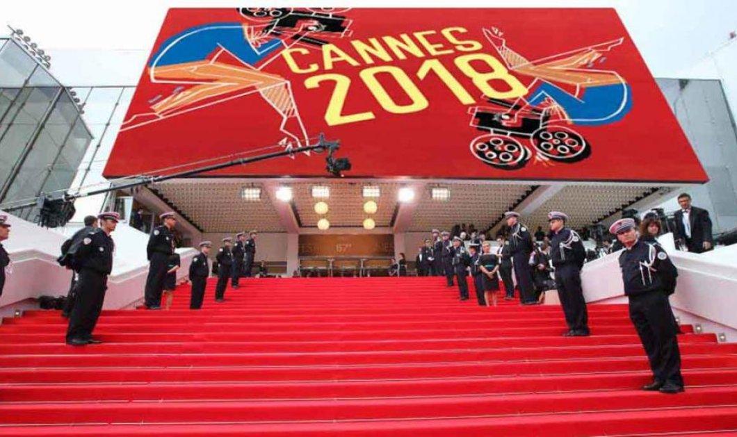 Φεστιβάλ Καννών: Οι Made in Greece συμμετοχές με χρώματα & Έλληνες πρωταγωνιστές - Κυρίως Φωτογραφία - Gallery - Video