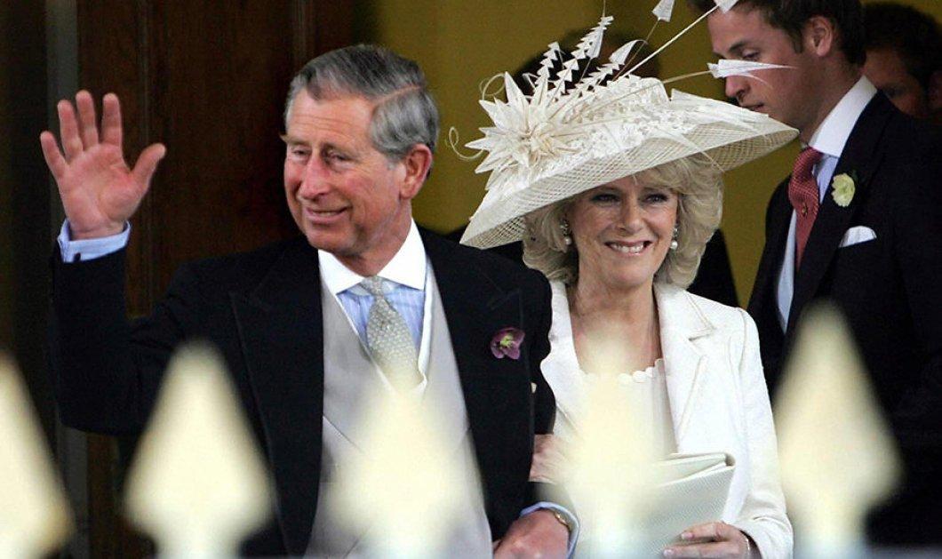 Kάρολος & Καμίλα: Η ερωτική τους ιστορία σε φωτοάλμπουμ- Η πολύκροτη σχέση & η απιστία που ίσως κοστίσει τον θρόνο στον Πρίγκιπα & διάδοχο  - Κυρίως Φωτογραφία - Gallery - Video