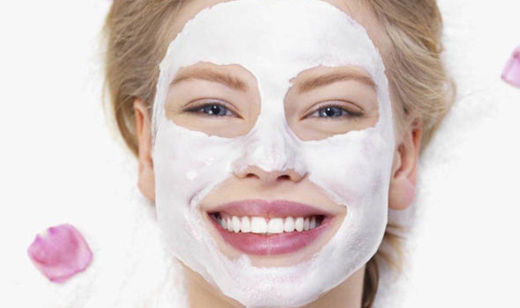 Φοβερή μάσκα ομορφιάς για το πρόσωπο με ανανά & καρύδα για πιο λαμπερή επιδερμίδα!  - Κυρίως Φωτογραφία - Gallery - Video