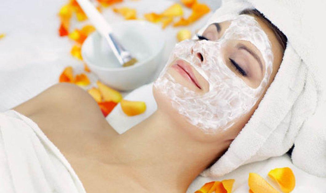 Καταπληκτική σπιτική μάσκα ομορφιάς με μελιτζάνα για δέρμα χωρίς ρυτίδες!  - Κυρίως Φωτογραφία - Gallery - Video