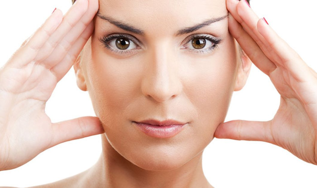 Το μασάζ προσώπου μας δίνει πιο νεανικό δέρμα - Δείτε πως θα το κάνετε - Κυρίως Φωτογραφία - Gallery - Video