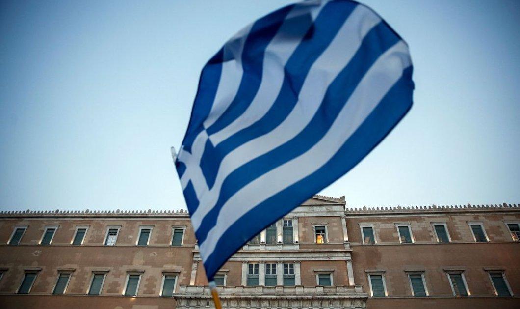 Bloomberg: Οκτώ ερωτήματα μετά από οκτώ χρόνια Μνημόνιο στην Ελλάδα - Κυρίως Φωτογραφία - Gallery - Video