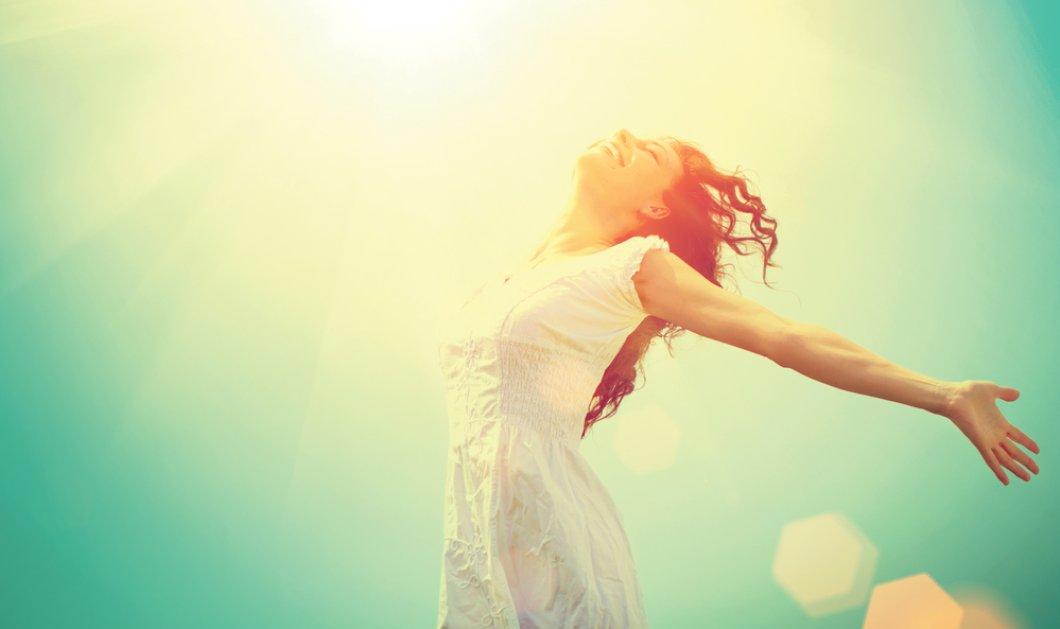 Με αυτές τις πέντε ερωτήσεις θα αλλάξεις τον τρόπο ζωής σου! - Κυρίως Φωτογραφία - Gallery - Video