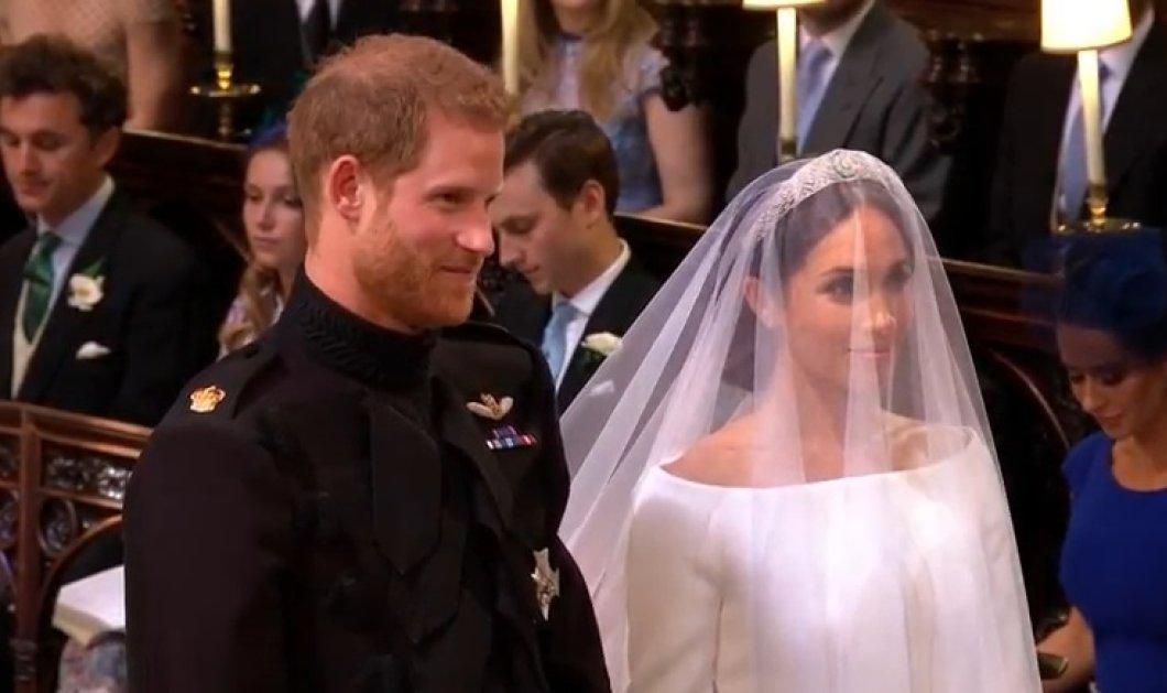 Live: Ο γάμος του πρίγκιπα Harry & της Meghan Markle- Αυτή την ώρα στο παρεκκλήσι του Αγίου Γεωργίου στο Κάστρο του Ουίνδσορ - Κυρίως Φωτογραφία - Gallery - Video