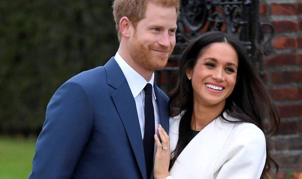 Εσείς ποια από τις 3 βασιλικές τιάρες θα διαλέγατε για να φορέσει στον γάμο της η Meghan Markle; - Κυρίως Φωτογραφία - Gallery - Video
