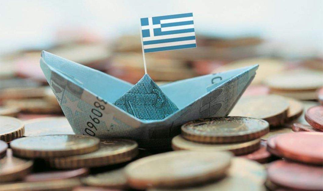 Τι θα προτείνουν οι Ευρωπαίοι για το ελληνικό χρέος - Κυρίως Φωτογραφία - Gallery - Video