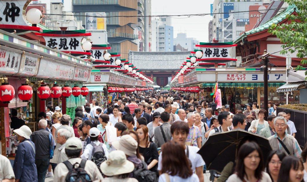 15 φωτογραφίες που αποδεικνύουν ότι η Ιαπωνία δεν είναι όπως οποιαδήποτε άλλη χώρα - Κυρίως Φωτογραφία - Gallery - Video
