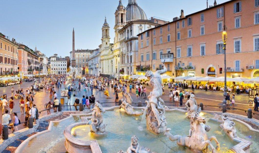 Σε πολιτική κρίση η Ιταλία- Νέες εκλογές, αστάθεια & ανησυχία - Κυρίως Φωτογραφία - Gallery - Video