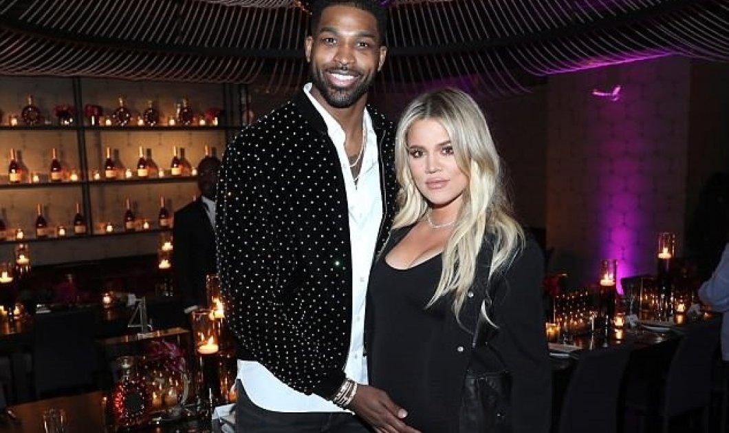 Η πρώτη κοινή εμφάνιση της Khloe Kardashian & του Tristan Thompson μετά την απιστία & τη γέννηση της κόρης τους- Τον συγχώρεσε η τηλεπερσόνα; (ΦΩΤΟ-ΒΙΝΤΕΟ)  - Κυρίως Φωτογραφία - Gallery - Video