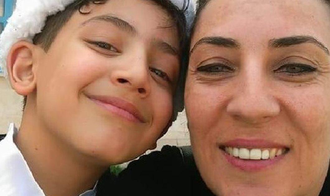 Τουρκοκύπρια 36χρονη μάνα έσφαξε με μαχαίρι τον 7χρονο γιο της- Ο παππούς δεν άντεξε & πέθανε  - Κυρίως Φωτογραφία - Gallery - Video