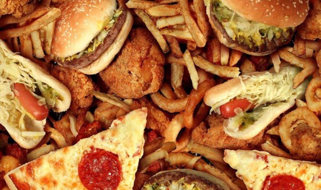 Ποια τροφή προλαμβάνει τις φλεγμονές πριν από ένα γεύμα με πολλά λιπαρά - Κυρίως Φωτογραφία - Gallery - Video
