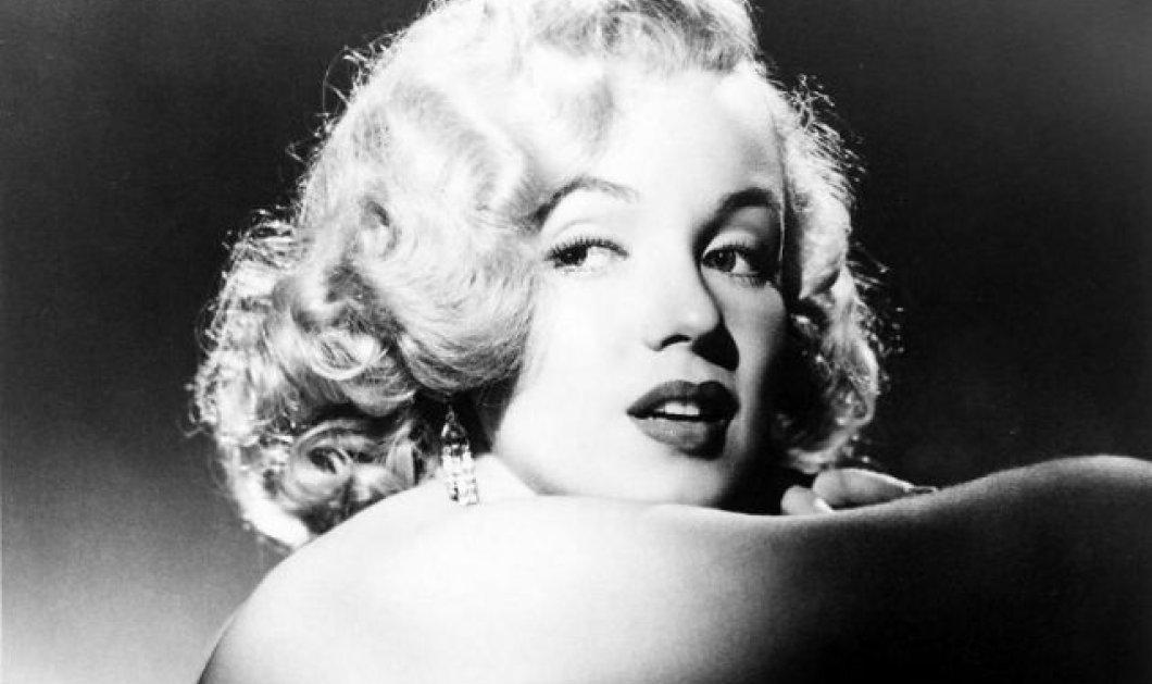 """30 υπέροχες φωτογραφίες της Marilyn Monroe από τα γυρίσματα της ταινίας """"Love Happy"""" το 1949! - Κυρίως Φωτογραφία - Gallery - Video"""
