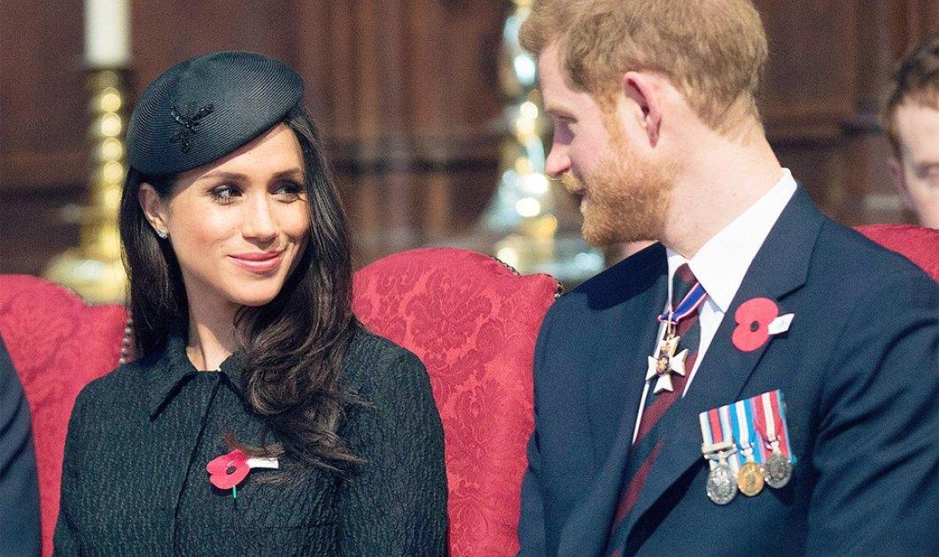 Και άλλες ανατροπές στον βασιλικό γάμο! Μόνη θα μπει στην εκκλησία η Meghan- Ο Κάρολος θα την παραδώσει στον Harry - Κυρίως Φωτογραφία - Gallery - Video