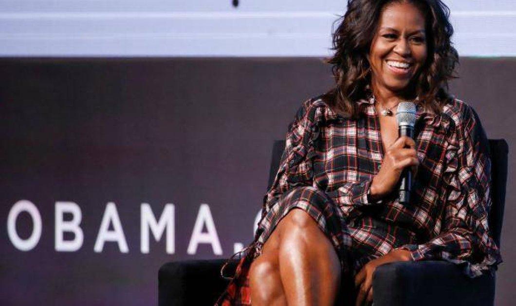 Μισέλ Ομπάμα: δημοσιεύει vintage φωτογραφίες από τα νιάτα της με μαμά, μπαμπά κι ως φοιτήτρια γιατί... (ΦΩΤΟ) - Κυρίως Φωτογραφία - Gallery - Video