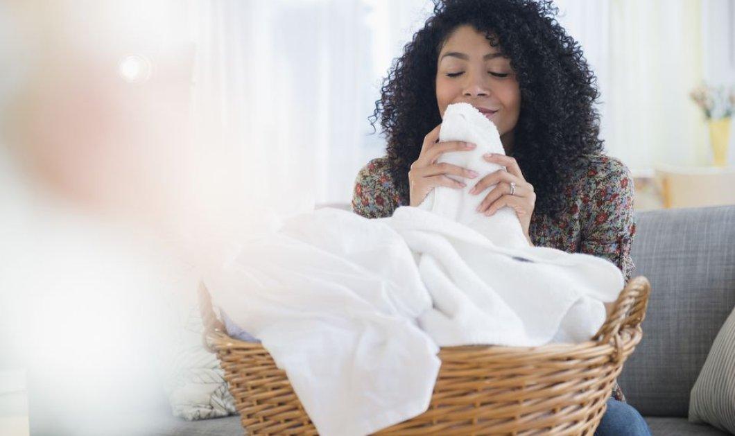 Φοβερά tips για να μην φαίνονται παλιές οι πετσέτες του μπάνιου! - Κυρίως Φωτογραφία - Gallery - Video