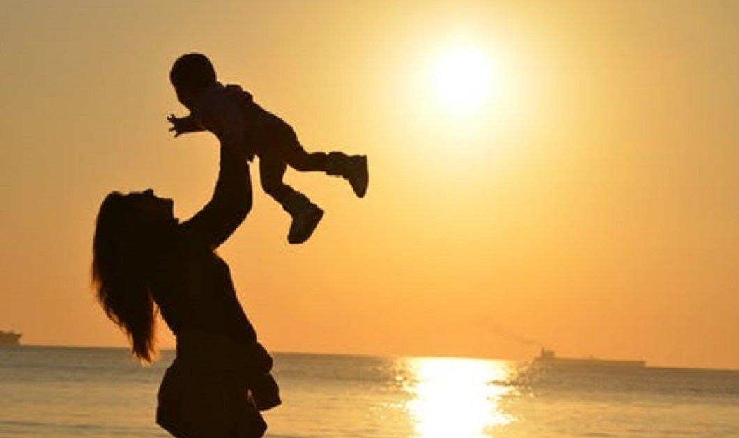 Μια άλλη άποψη - Γιορτή της Μητέρας: Πώς να στηρίξετε τα παιδιά που πενθούν - Κυρίως Φωτογραφία - Gallery - Video