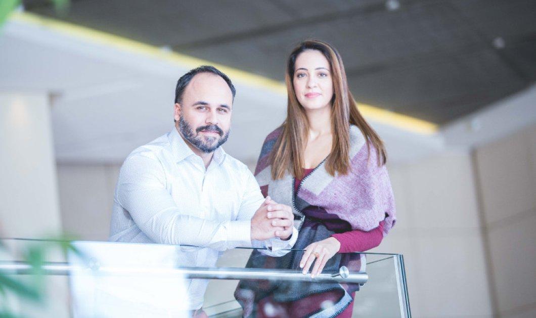 Αποκλ. – Made in Greece η Naido: «Ναι I do» η πλατφόρμα για να διευκολύνει & οργανώσει τους γάμους των ξένων ζευγαριών στην Ελλάδα - Κυρίως Φωτογραφία - Gallery - Video