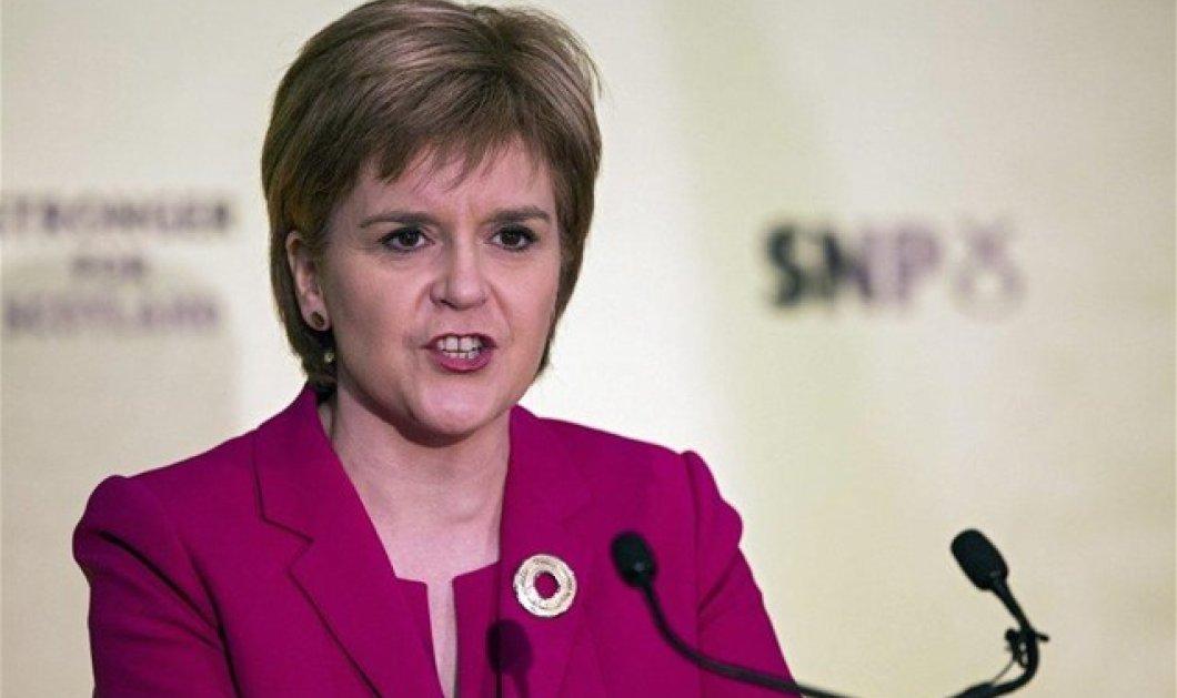 Το Brexit φέρνει ακόμα πιο κοντά την ανεξαρτητοποίηση της Σκωτίας - Κυρίως Φωτογραφία - Gallery - Video
