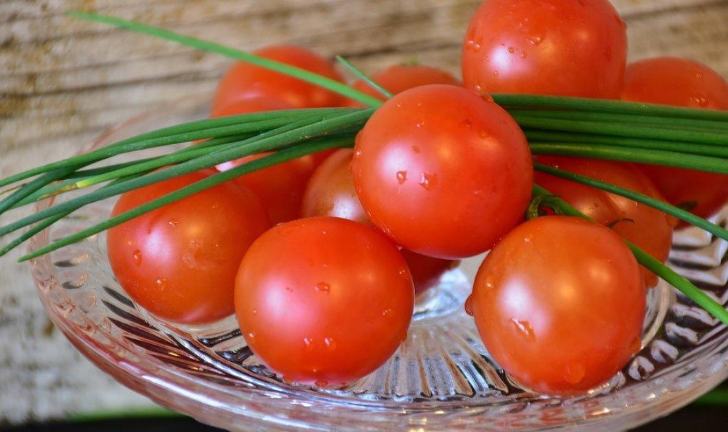 Έξι μέρη του σώματος στα οποία κάνει καλό η ντομάτα - Κυρίως Φωτογραφία - Gallery - Video