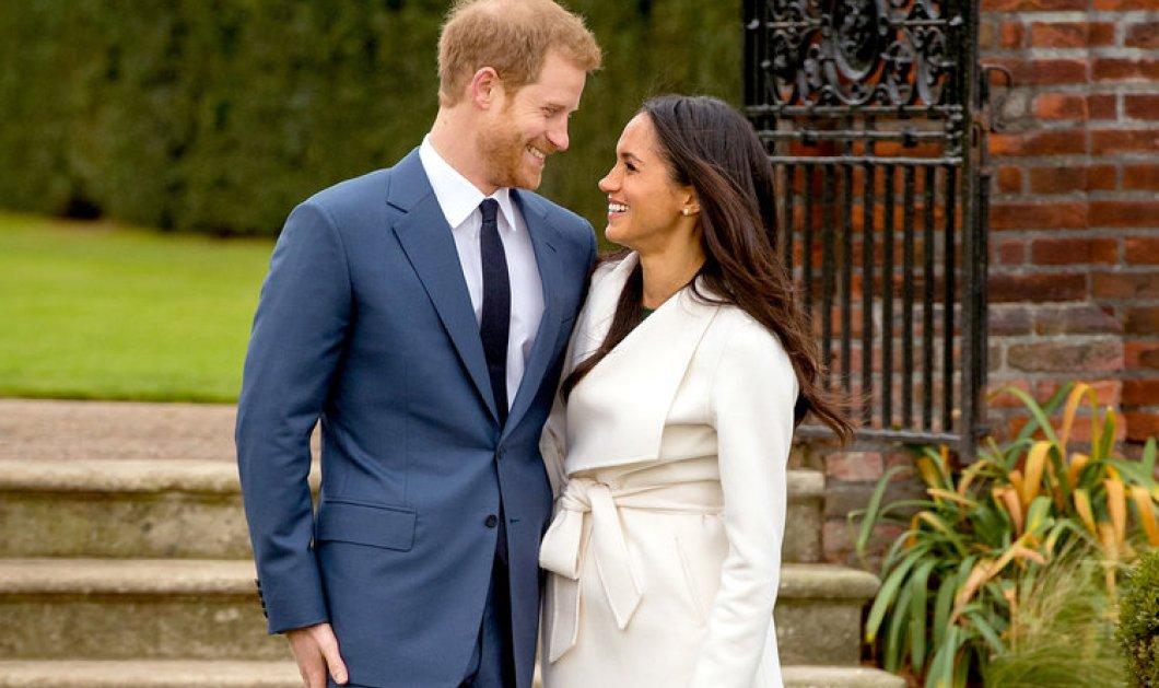 Γάμος Harry-Meghan: Οι 2.640 καλεσμένοι, 500.000 λίρες το κόστος- Οι άλλοι αριθμοί  - Κυρίως Φωτογραφία - Gallery - Video