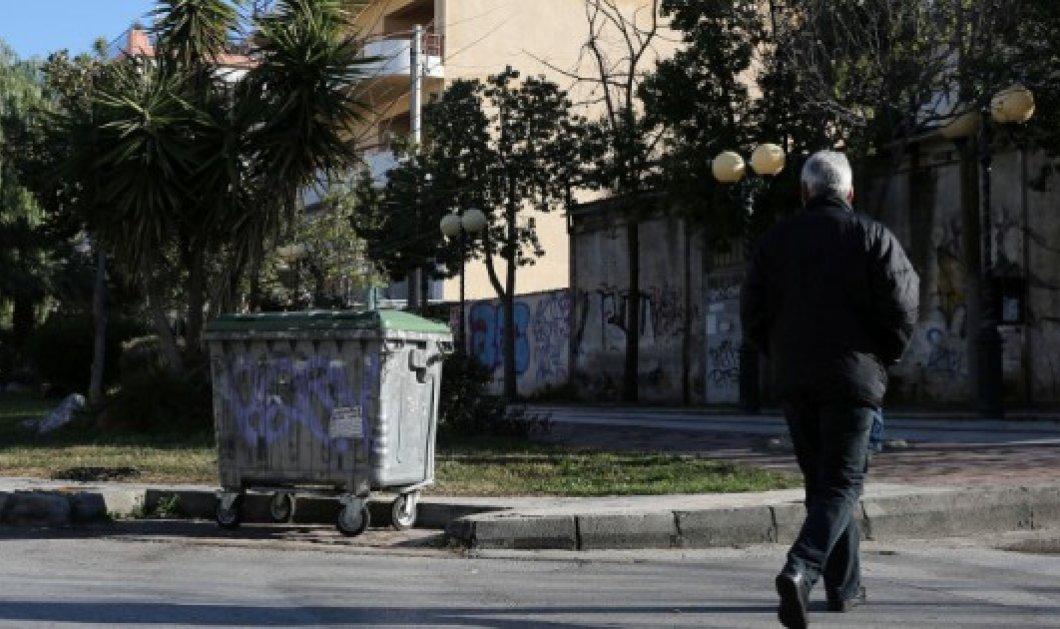Αποκάλυψη- σοκ για το νεκρό βρέφος που είχε βρεθεί στα σκουπίδια στην Πετρούπολη- Το έπνιξε η 19χρονη μητέρα του - Κυρίως Φωτογραφία - Gallery - Video