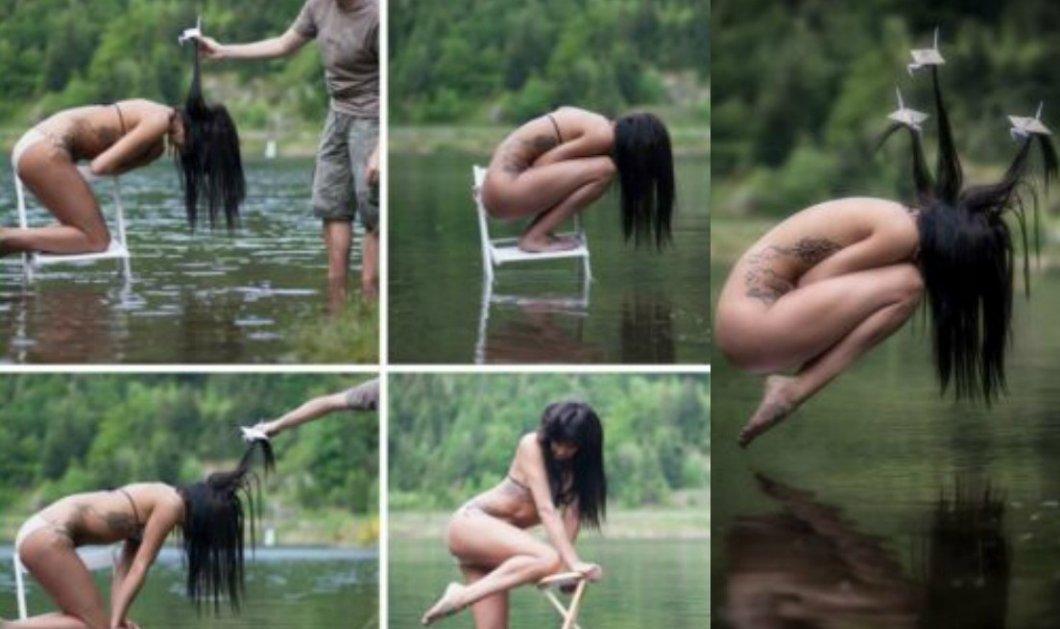 20 απίστευτες λήψεις που αποδεικνύουν πως η φωτογραφία είναι ένα μεγάλο ψέμα! - Κυρίως Φωτογραφία - Gallery - Video