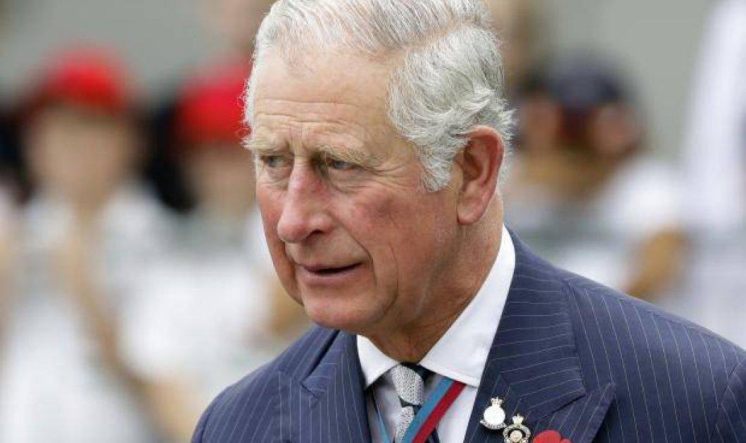 Γάμος Harry - Meghan: Ο Πρίγκιπας Κάρολος θα παραδώσει τη Meghan στον Harry - Κυρίως Φωτογραφία - Gallery - Video