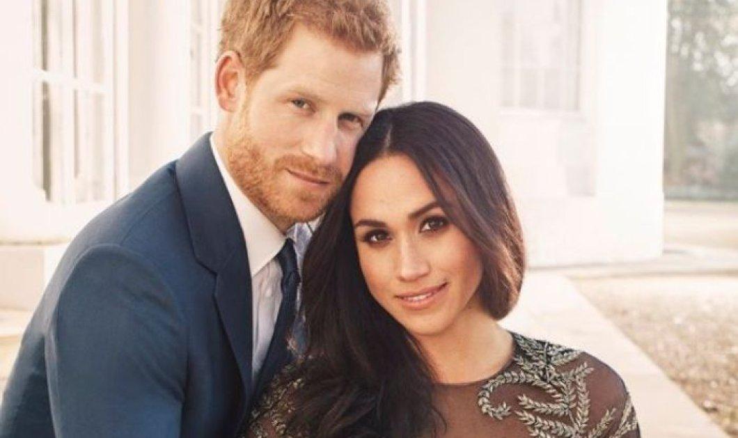 «Stand By Me»:αυτότο υπέροχο τρυφερότραγούδι διάλεξανγια το γαμήλιο πάρτι τους οΠρίγκιπας Χάρι & η Μέγκαν Μαρκλ (ΦΩΤΟ & VIDEO) - Κυρίως Φωτογραφία - Gallery - Video