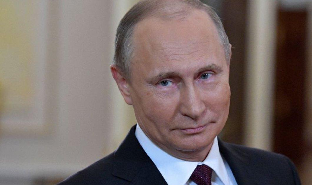 Δείτε απευθείας την τελετή ορκωμοσίας του Βλαντιμίρ Πούτιν- Η τέταρτη θητεία του στην προεδρία της Ρωσίας έως το 2024 - Κυρίως Φωτογραφία - Gallery - Video