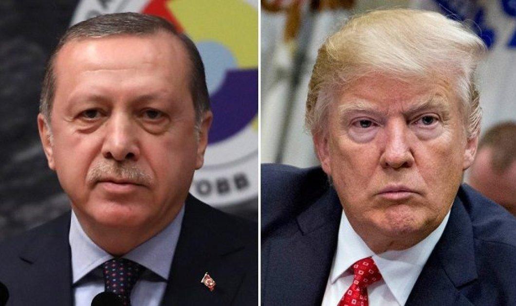 Βολές Αμερικανών Γερουσιαστών κατά της Τουρκίας - «Αν δώσετε τα F-35 στην Τουρκία, θα τα χρησιμοποιήσει εναντίον της Ελλάδας» υποστηρίζουν (VIDEO) - Κυρίως Φωτογραφία - Gallery - Video