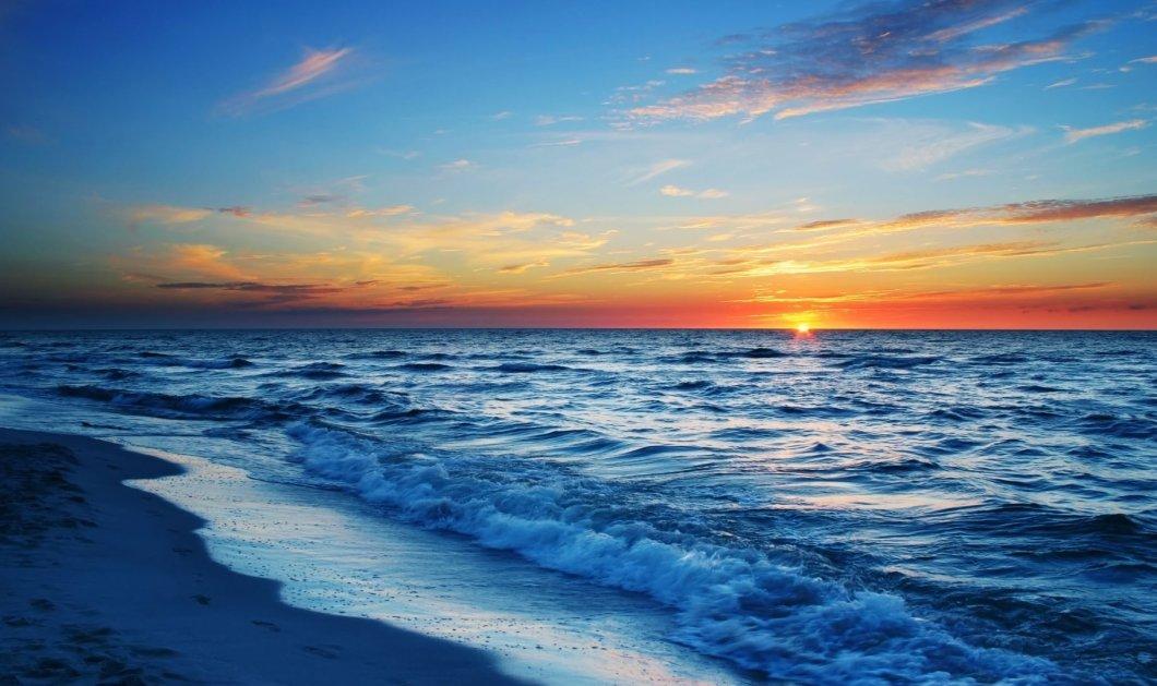 9 ποιήματα για να ονειροπολήσεις τη μαγεία της θάλασσας - Κυρίως Φωτογραφία - Gallery - Video
