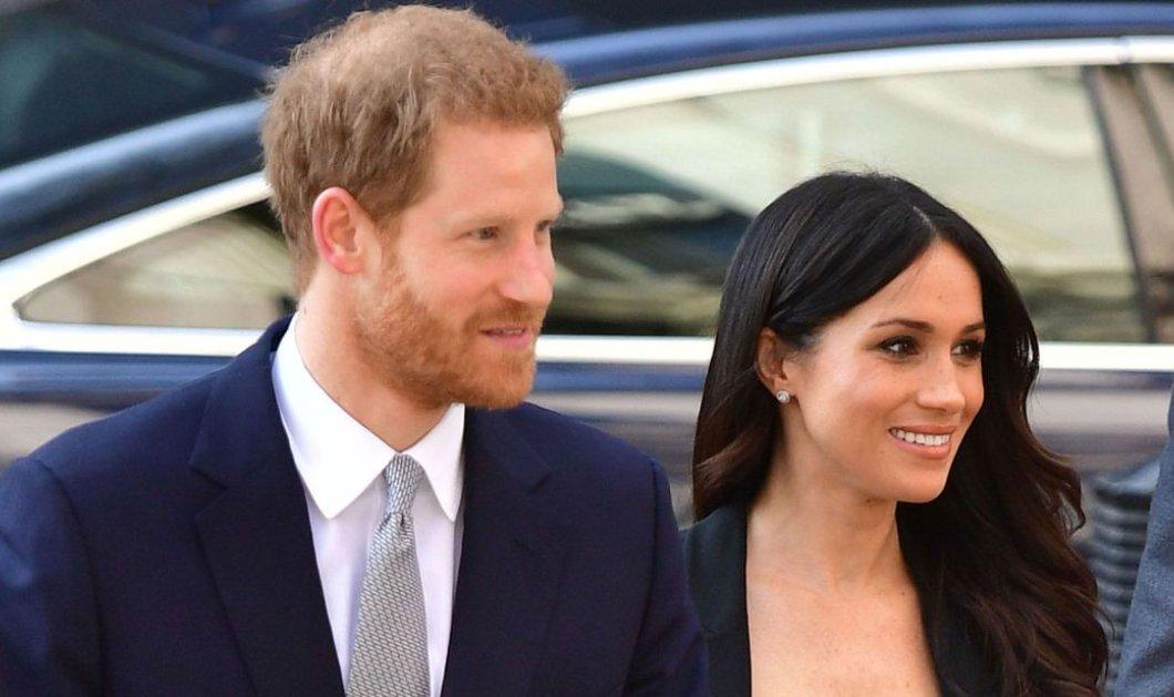 Γάμος Harry- Meghan Markle: Μόλις προσγειώθηκε στο Λονδίνο η καλύτερη φίλη της νύφης με τα 3 παιδάκια - παρανυφάκια (ΦΩΤΟ) - Κυρίως Φωτογραφία - Gallery - Video