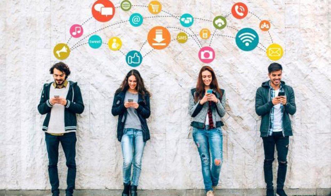 Νέα μελέτη αποκαλύπτει: Όσο πιο καλός είναι ο καιρός, τόσο πιο χαρούμενες είναι οι αναρτήσεις στα social media - Κυρίως Φωτογραφία - Gallery - Video
