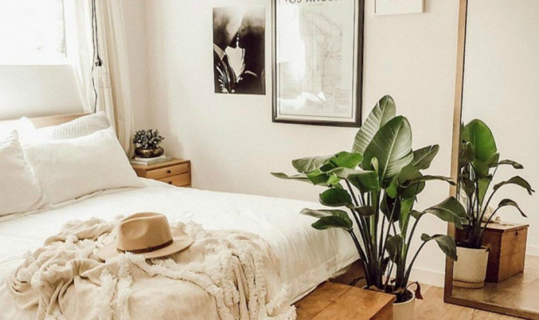 Σπύρος Σούλης: Δείτε τα υπνοδωμάτια που θα σας δώσουν υπέροχες ιδέες διακόσμησης!  - Κυρίως Φωτογραφία - Gallery - Video