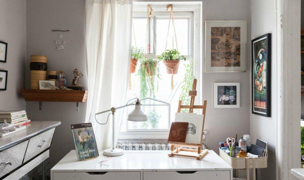 Ο Σπύρος Σούλης μας δείχνει ένα καταπληκτικό & μικροσκοπικό διαμέρισμα 36 τμ στο Τορόντο! (ΦΩΤΟ)  - Κυρίως Φωτογραφία - Gallery - Video