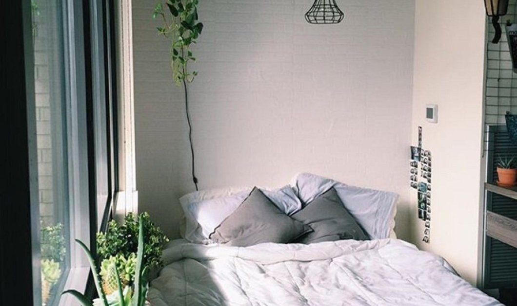 Σπύρος Σούλης: 10 μικροσκοπικά υπνοδωμάτια που έχουν πολύ στιλ! - Κυρίως Φωτογραφία - Gallery - Video