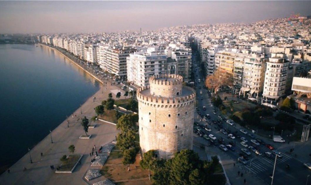 Τώρα: Σεισμός 4,2 ρίχτερ στη Θεσσαλονίκη - Κυρίως Φωτογραφία - Gallery - Video