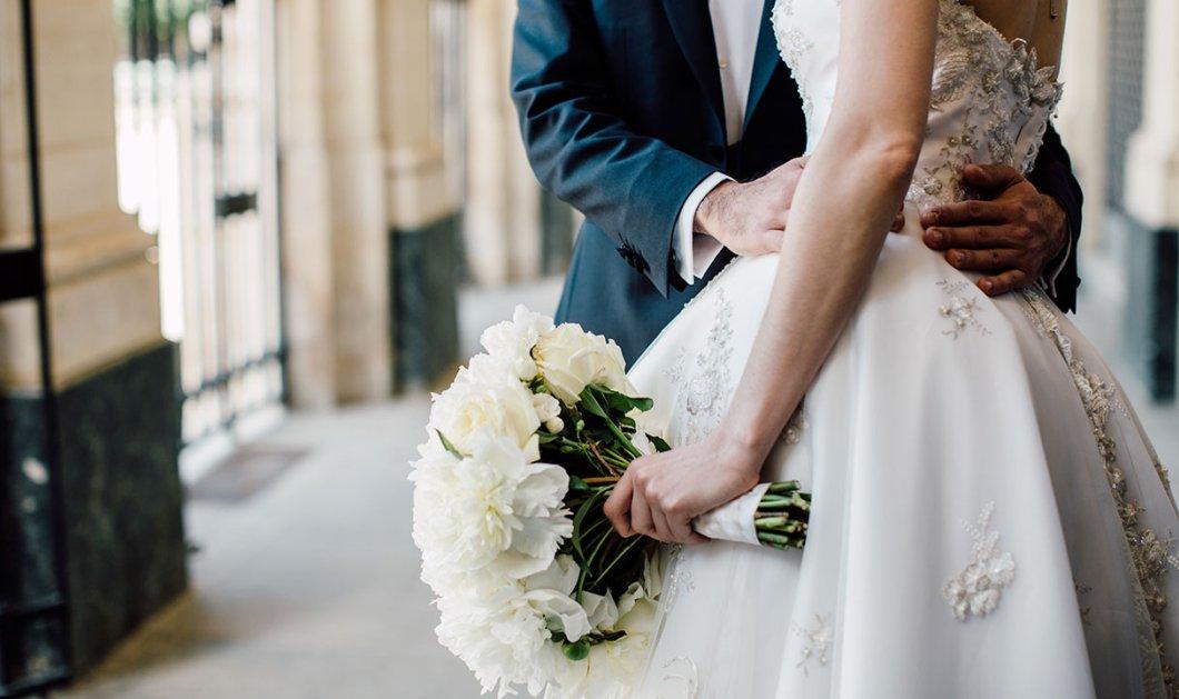 Το ελικόπτερο που κατεβάζει τη νύφη πιάνει φωτιά αλλά αυτή απτόητη παντρεύεται τον αγαπημένο της (ΦΩΤΟ-ΒΙΝΤΕΟ) - Κυρίως Φωτογραφία - Gallery - Video