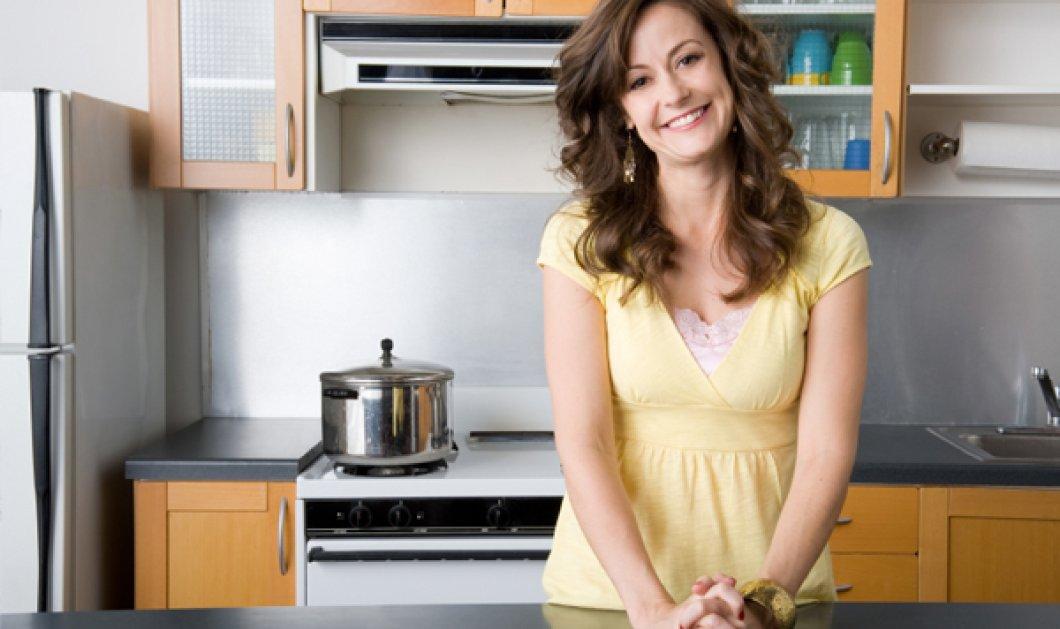 Με αυτούς τους τρόπους θα κάνετε την κουζίνα & την τραπεζαρία σας να μυρίζει όμορφα!  - Κυρίως Φωτογραφία - Gallery - Video