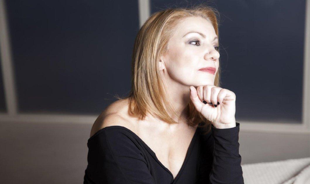 Η Μπέσσυ Γιαννοπούλου για τη σχέση της με την Πέμυ Ζούνη: «Ζούσαμε μαζί, είχαμε δεσμό δύο χρόνια...» - Κυρίως Φωτογραφία - Gallery - Video