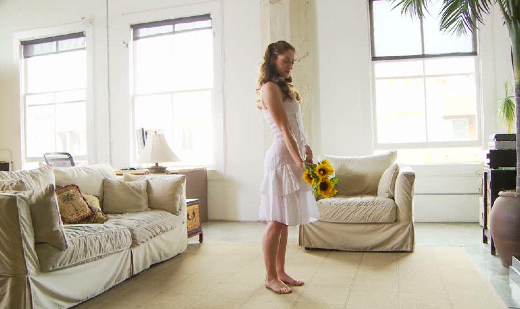 Κρατήστε την σκόνη μακρυά από τα έπιπλα σας με ένα μυστικό τρικ!  - Κυρίως Φωτογραφία - Gallery - Video