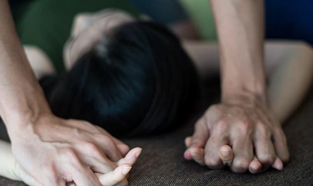 Μην προσπερνάτε αυτή την είδηση: Η ελληνική αστυνομία ανακοίνωσε ρεκόρ βιασμών & κακοποίησης ανηλίκων την τελευταία τριετία - Κυρίως Φωτογραφία - Gallery - Video