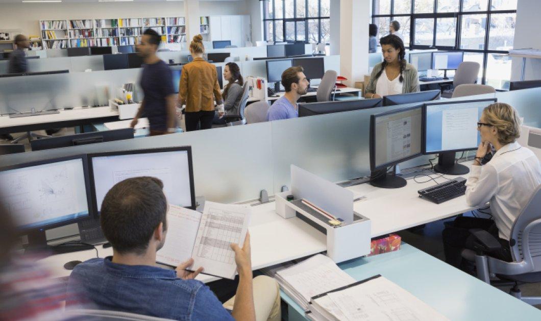 Παρατείνεται η αξιολόγηση των Δημοσίων Υπαλλήλων - Κυρίως Φωτογραφία - Gallery - Video
