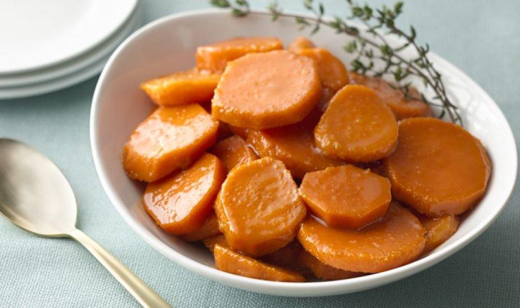 Όλοι μιλούν γι' αυτή! 10 λόγοι να εντάξετε την γλυκοπατάτα στην διατροφή σας & 1 συνταγή! - Κυρίως Φωτογραφία - Gallery - Video