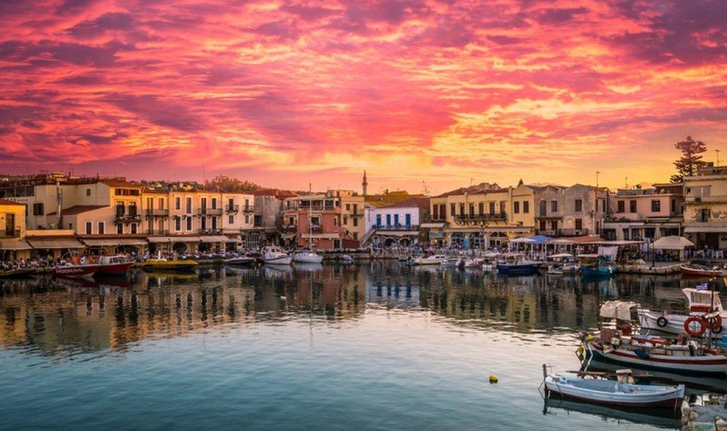 Απίστευτο! Ζευγάρι Γάλλων πήγε στην Κρήτη για διακοπές & κέρδισε 100.000 ευρώ - Κυρίως Φωτογραφία - Gallery - Video