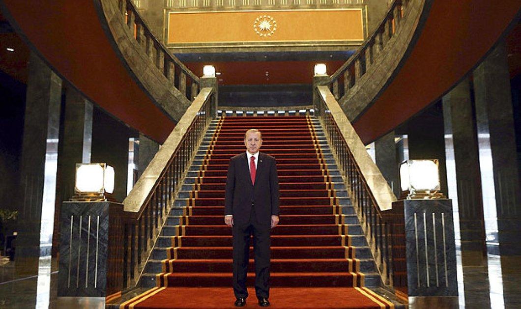 DW: Ανίκητος επί 16 χρόνια: Μπορεί ακόμη και να χάσει τις εκλογές ο Ερντογάν; - Κυρίως Φωτογραφία - Gallery - Video