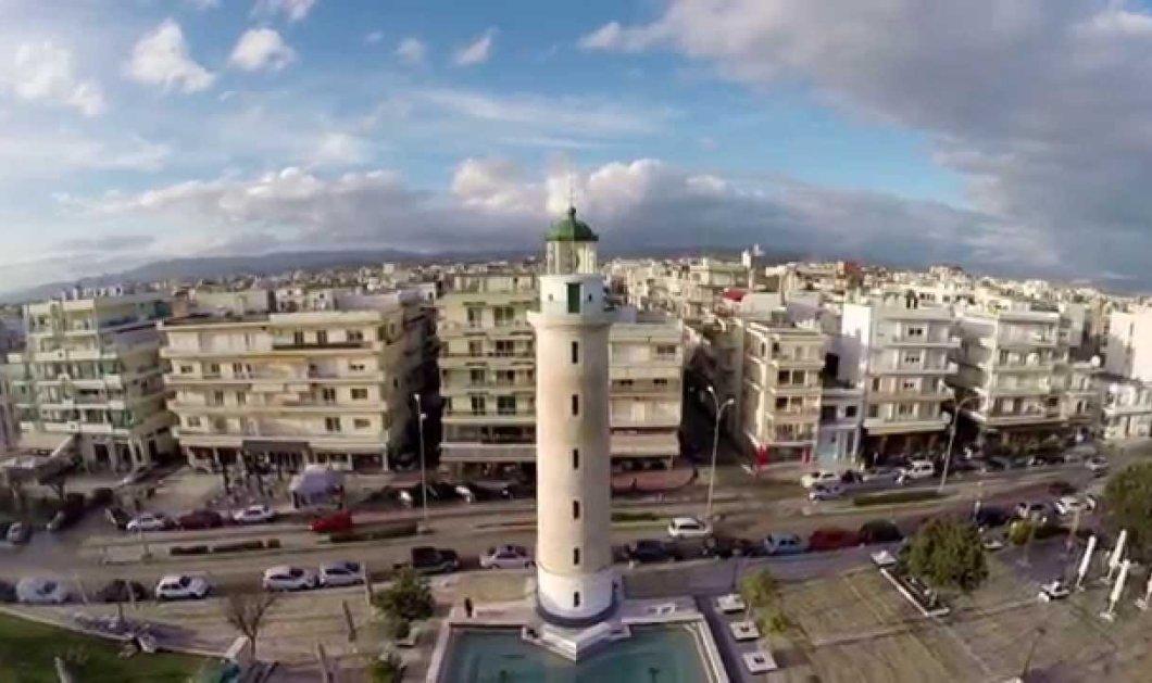 Αλεξανδρούπολη: Τραγωδία με 3 νεκρούς & 7 τραυματίες στην Εγνατία Οδό - Κυρίως Φωτογραφία - Gallery - Video