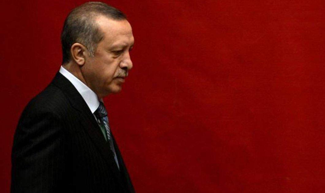 Μαύρη πρόβλεψη για τον Ερντογάν σύμφωνα με νέα δημοσκόπηση- Το όριο στατιστικού λάθους δεν φέρνει τη νίκη - Κυρίως Φωτογραφία - Gallery - Video